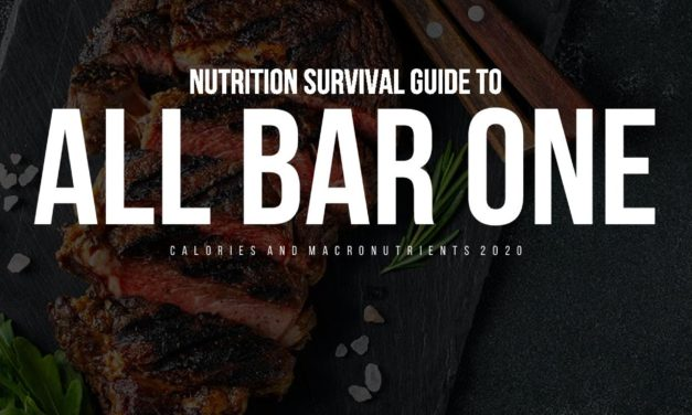 Survival Guide – All Bar One