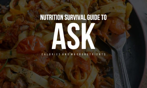 Survival Guide – Ask