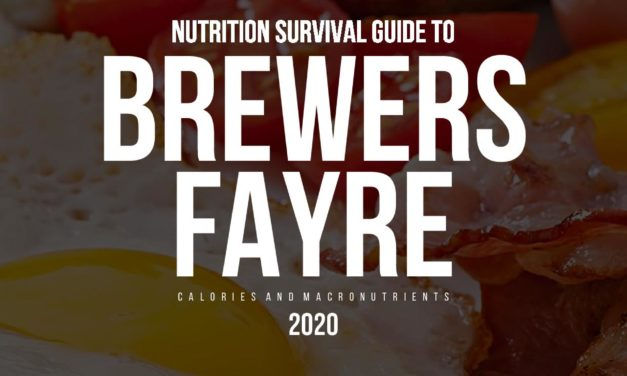 Survival Guide – Brewers Fayre