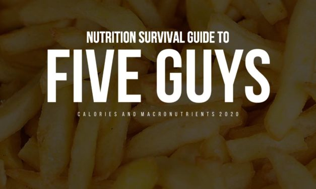 Survival Guide – Five Guys