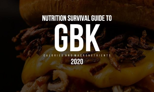 Survival Guide – GBK