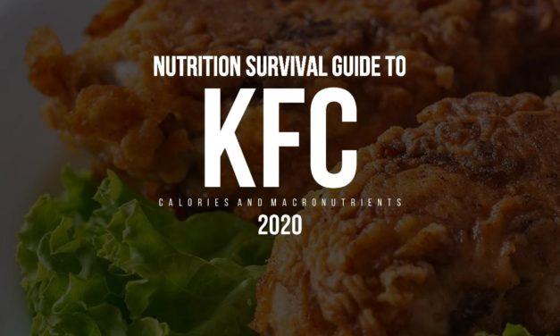 Survival Guide – KFC