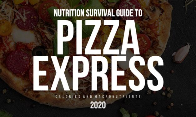 Survival Guide – Pizza Express