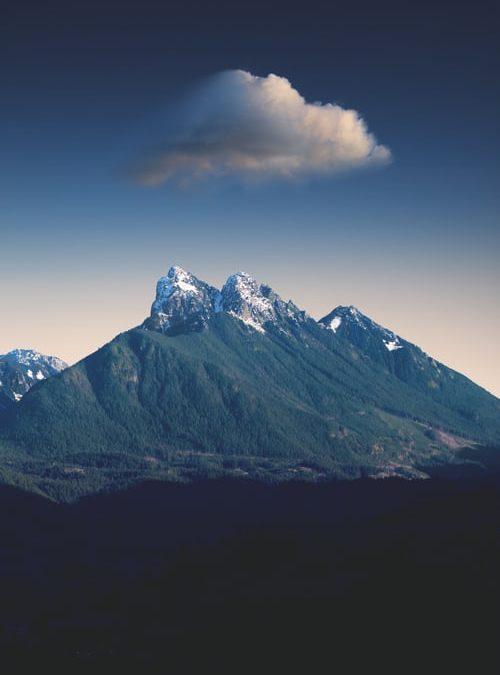 Never Peak – Goals