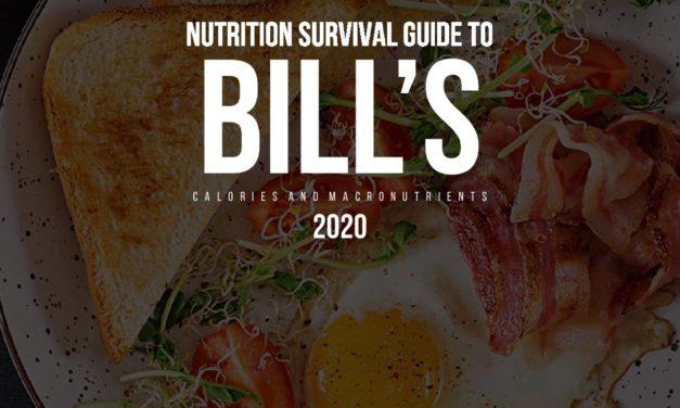 Survival Guide – Bills
