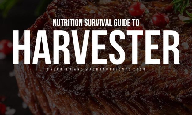 Survival Guide – Harvester