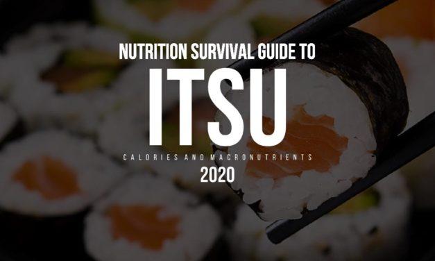Survival Guide – ITSU