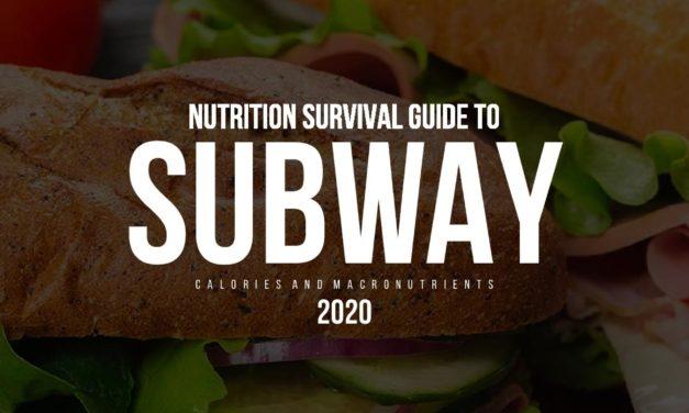 Survival Guide – Subway