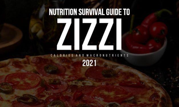 Survival Guide – ZIZZI