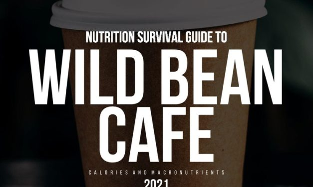 Survival Guide – Wild Bean Cafe