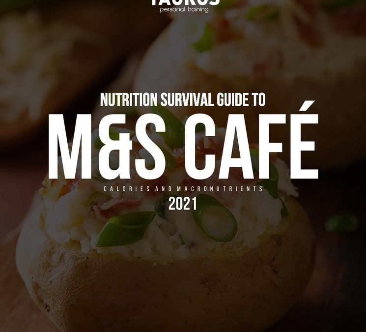 Survival Guide – M&S Cafe