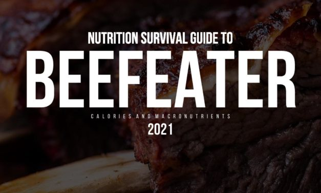 Survival Guides – Beefeater