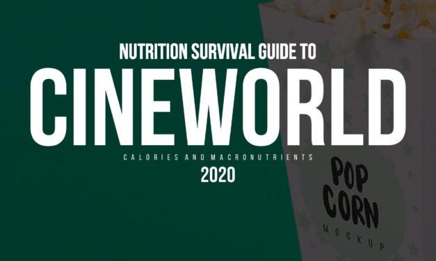 Survival Guides – Cineworld