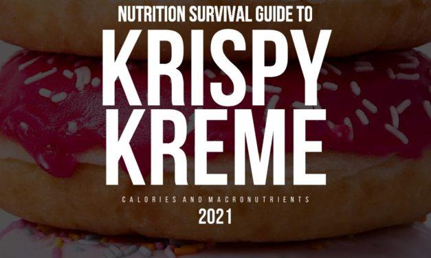 Survival Guides – Krispy Kreme