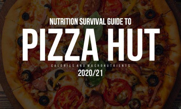 Survival Guides – Pizza Hut